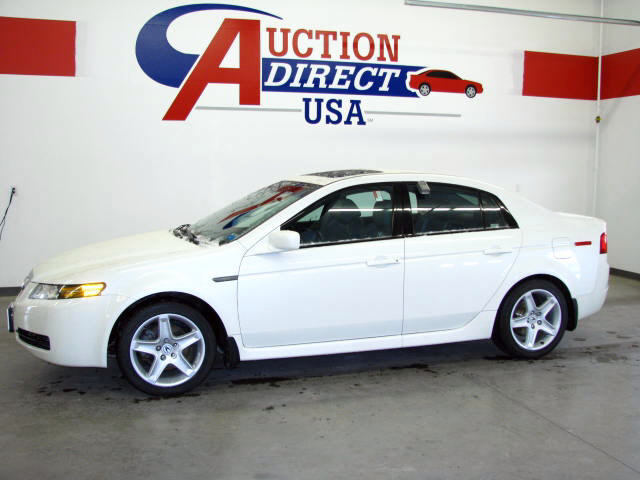 2004 acura tl 3 2 sedan 4d new york used cars. Black Bedroom Furniture Sets. Home Design Ideas